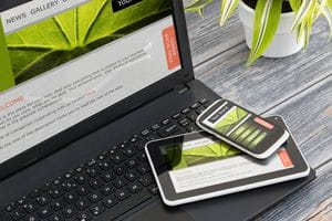 4 Reasons Your Website Needs Mobile Optimization