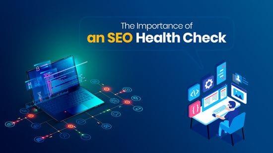 SEO Health Check