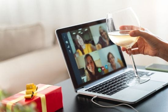Virtual Alternatives to Traditional Corporate Holiday Parties