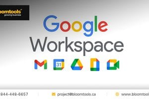 Google Workspace for Your Emails