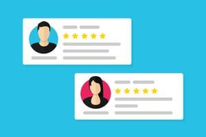 The Importance of Receiving Google Reviews