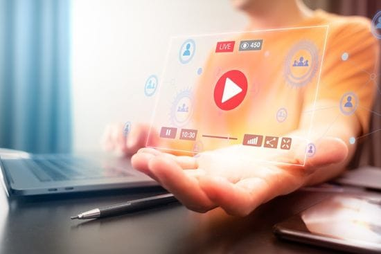 Why Video Content is So Important on Socials