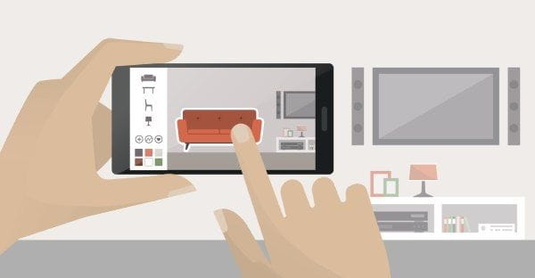 Wed Design Trends Augmented Reality