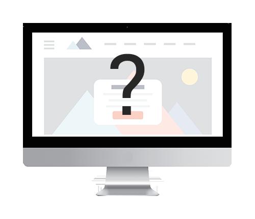 Let Us Build your New Website