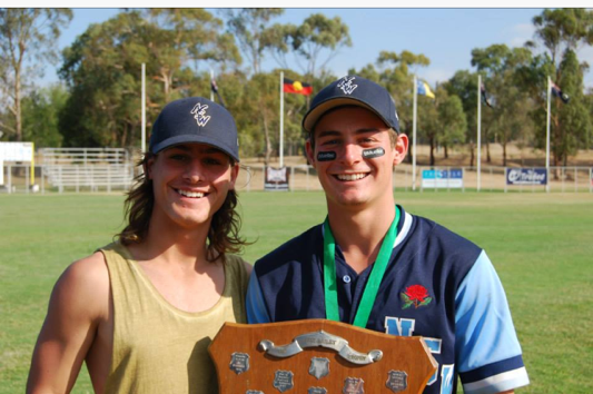 Academy Backbone of NSW Softball Success