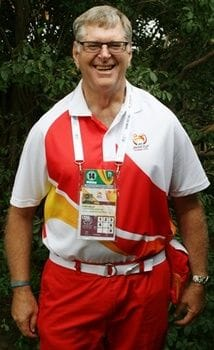 2015 Asian Cup Football Representative