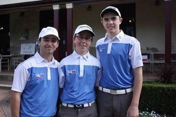 SWSAS Golf Day a fantastic success