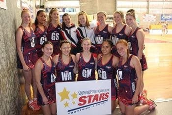 Academy Netball Program set to score