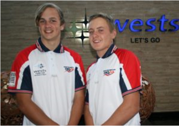 Wests Leagues Campbelltown backs rising footy stars