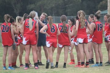 AFL Coaching Nominations Now Open