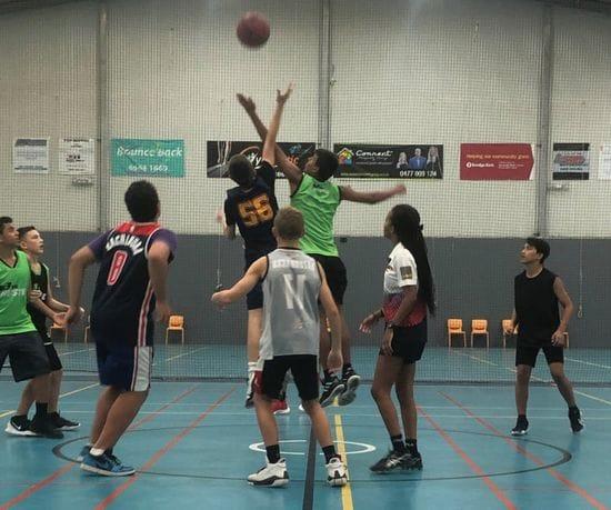 Basketball Slam Dunks 2021
