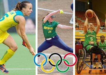 Regional Academy Athletes set to Shine in Tokyo