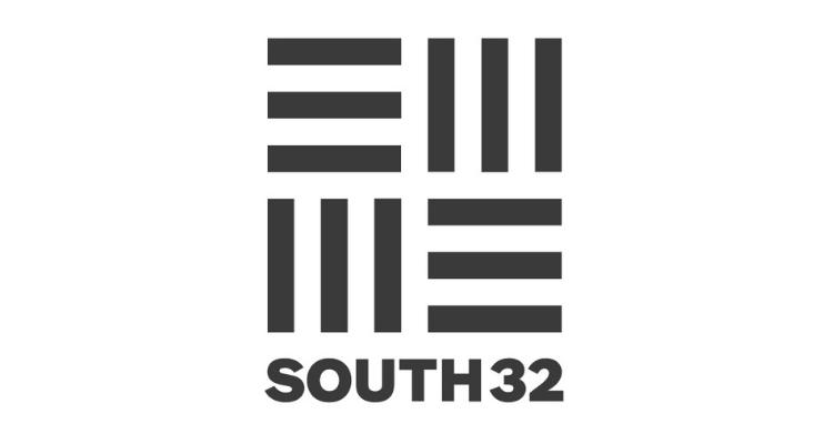 South 32 | Logo | SWSAS