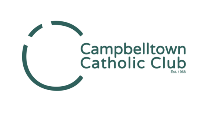 Campbelltown Catholic Club | New Logo | 3 C's | SWSAS