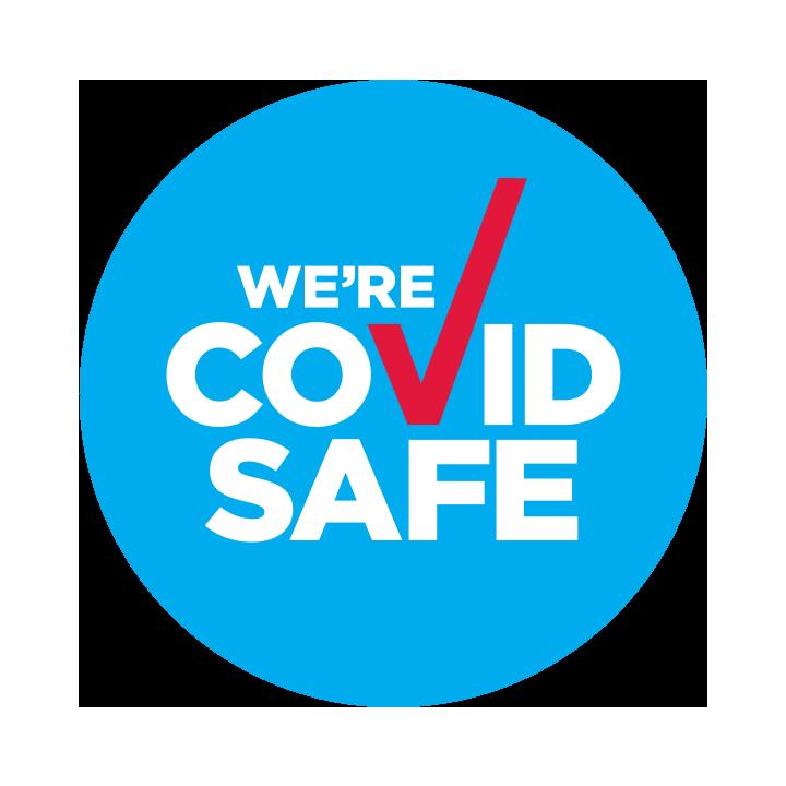 SWSAS are Covid Safe
