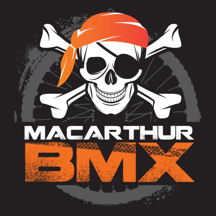 Macarthur BMX