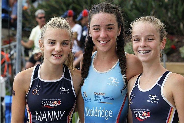 South West Sydney Academy Of Sports Triathlon  Program