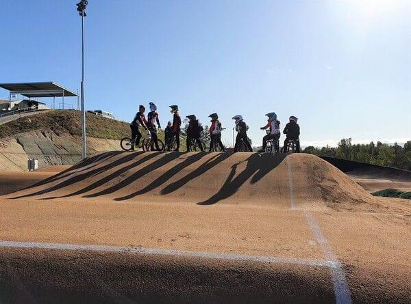 South West Sydney Academy Of Sports BMX Program