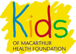 Kids of Macarthur | South West Sydney Academy of Sport