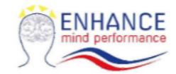 Enhance Mind Performance   Alan Mantle   SWSAS   logo