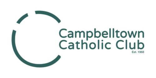 Campbelltown Catholic Club | New logo | King of Clubs | SWSAS
