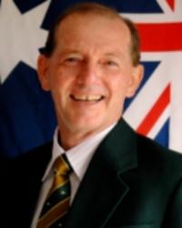 South West Sydney Academy Of Sports Gerry Knight