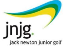 Jack Newton Junior Golf   South West Sydney Academy of Sport