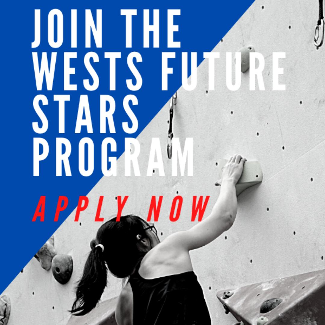 West future stars SWSAS apply