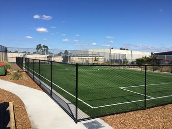 tennis court surfaces Melbourne