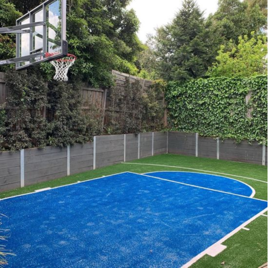 basketball court surfaces Melbourne