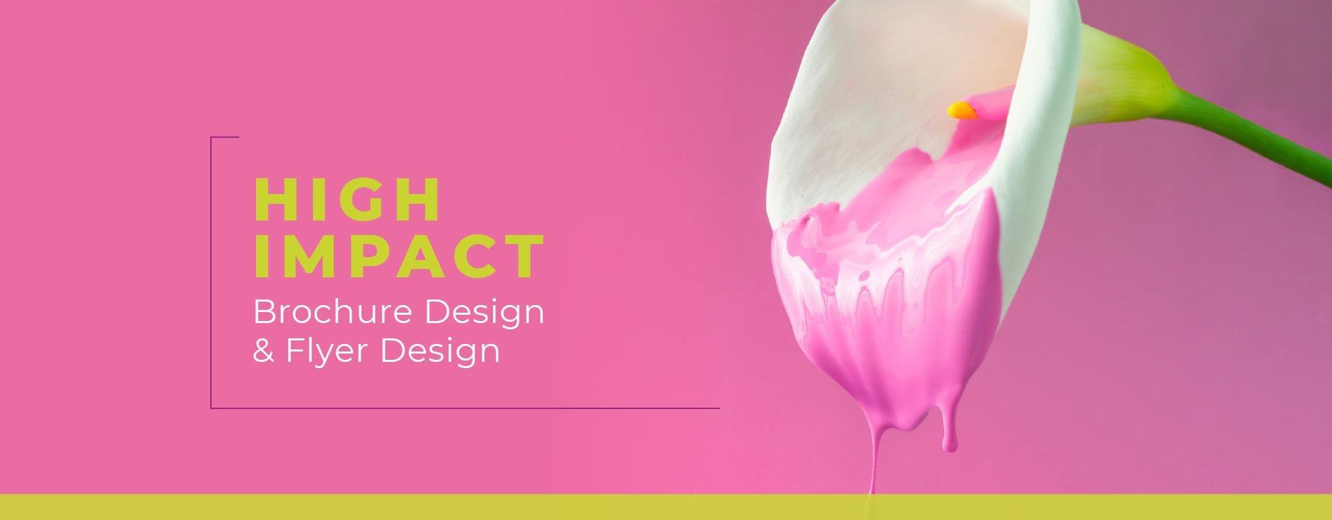 brochured designers