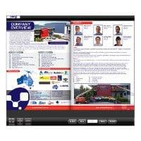 digital catalogues and publications