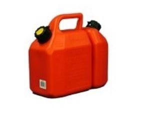 Scepter Fuel/Oil Combo