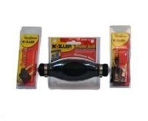 Scepter/Moeller Fuel Line Fittings