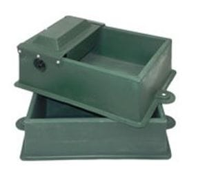 Water/Feed Troughs