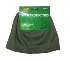 Sock Protectors