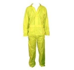 Wet Weather Gear - Lime M-XXL