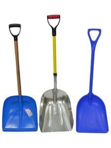 Grain Shovels