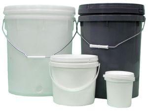 Produce Buckets