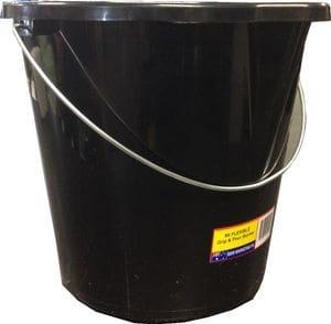 9L Grip & Pour Bucket