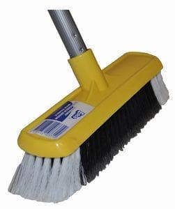 Edco Economy Household Broom with Handle