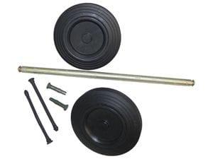 Spare Parts for Wheelie Bins