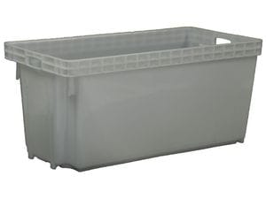 118L Rectangular Tub