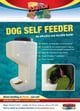 Thumbnail Dog Self Feeder