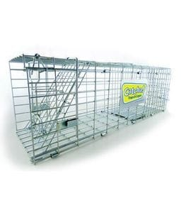 Large Animal Trap