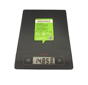 Soehnle 15kg Digital Scales