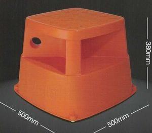 200kg safety step