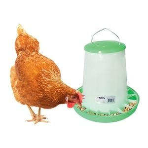 Automatic Chook Feeders