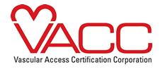 Vascular Access Certification Corporation (USA) Logo