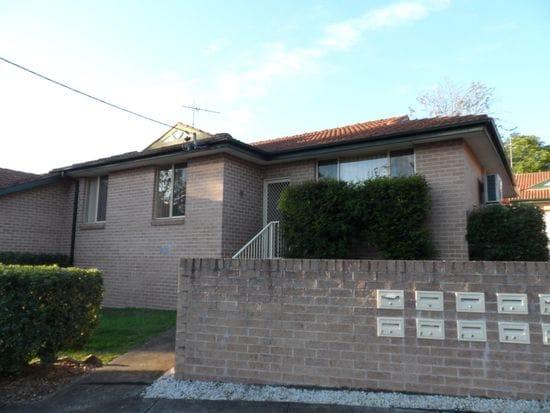 New property open in Sydney